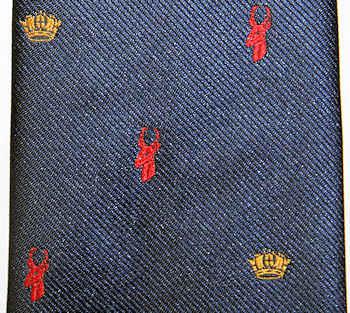NOASA Tie